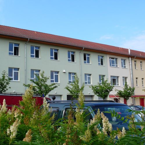 Stadtarchiv Bad Salzungen