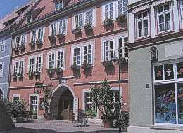 Stadtarchiv Bad Langensalza